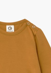 Müsli by GREEN COTTON - COZY ME BABY - Long sleeved top - wood - 3