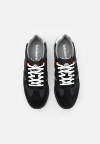 Timberland - MIAMI COAST - Trainers - black - 3