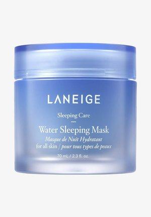 WATER SLEEPING MASK - Face mask - -