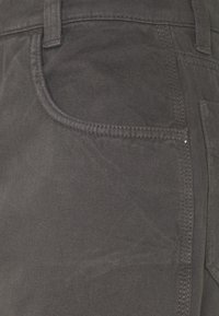 Kickers Classics - DRILL TROUSER - Broek - grey - 2