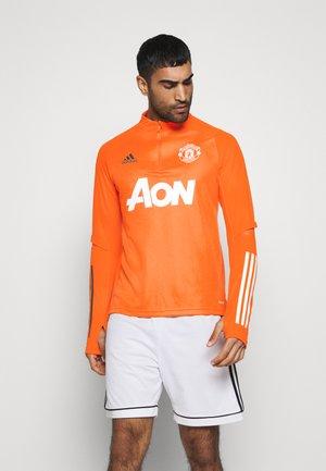 MUFC - Club wear - bahora