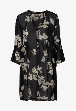 ELLIE - Day dress - black
