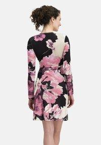 Nicowa - NIROMA - Day dress - mehrfarbig - 2
