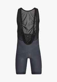 Giro - CHRONO SPORT BIB SHORT - Leggings - gunmetal - 4
