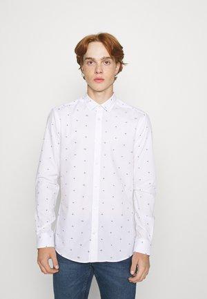 ONSSANE DITSY  - Koszula - bright white