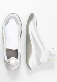 Sportmax - ESCHIMO - Zapatillas altas - bianco - 3