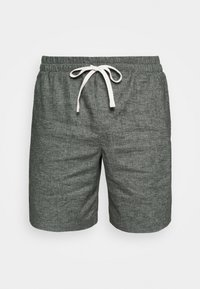 Banana Republic - CORE TEMP EASY - Shorts - heathered charcoal - 3