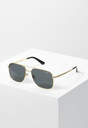 GIGI HADID - Gafas de sol - grey