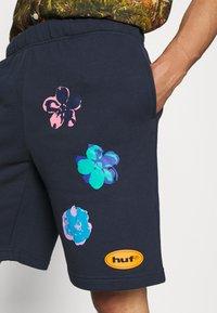 HUF - ADORED - Shorts - navy - 4