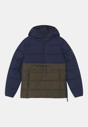 Snowboardová bunda - ink blue