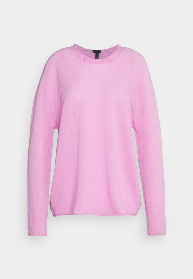 Sweter - prism pink