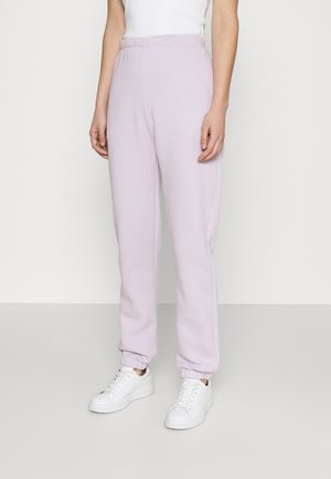 COZY PANTS - Pantalon de survêtement - light purple