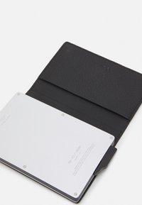 Bogner - VAIL ONE CAGE UNISEX - Geldbörse - black - 2