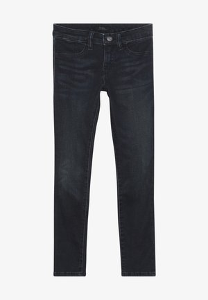 AUBRIE LEGGI BOTTOMS - Jeans Skinny Fit - blue