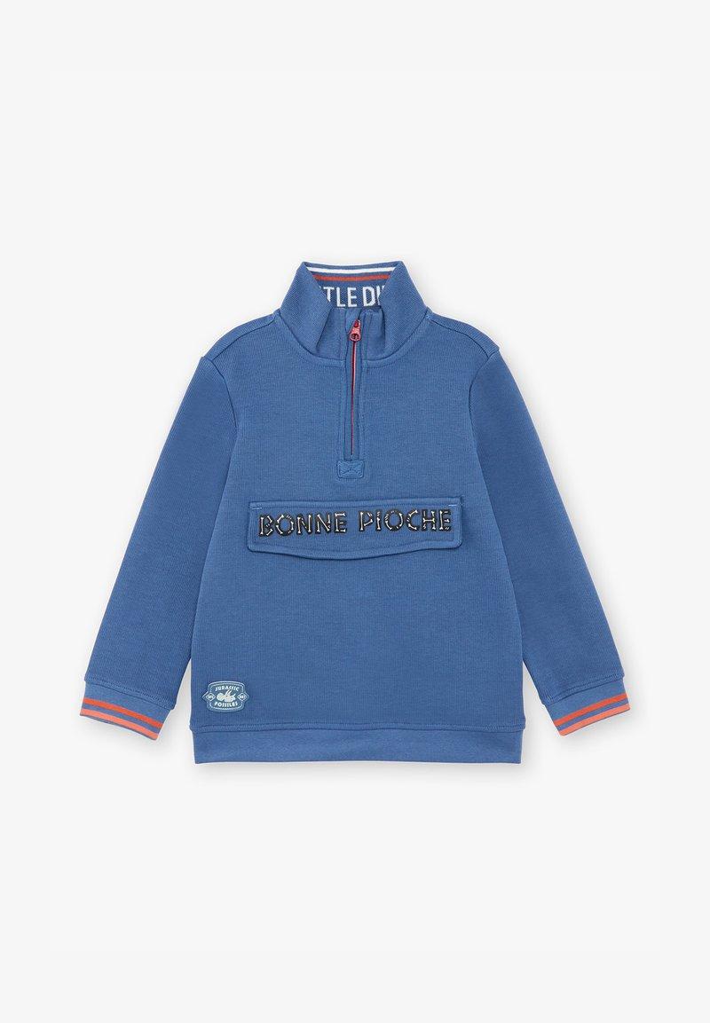 Sergent Major - Sweatshirt - blue