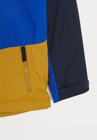 Jack Wolfskin - ARGON  - Hardshell jacket - golden amber - 2