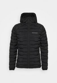 Peak Performance - ARGON LIGHT HOOD JACKET - Outdoor jacket - black - 5