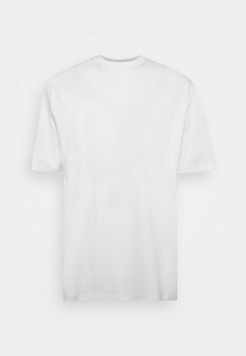 Lacoste LIVE - T-shirt basic - flour