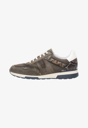 POSITANO - Sneakers laag - grey