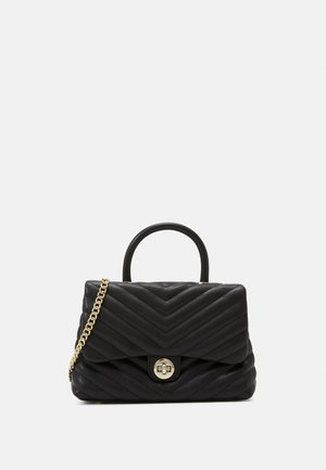 HORSENS - Handbag - black