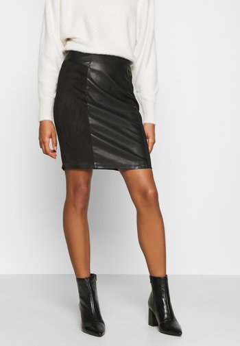 ONLELISA MIX SKIRT
