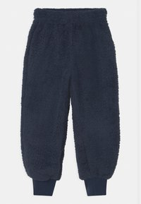 TINYCOTTONS - UNISEX - Tracksuit bottoms - ink blue - 0