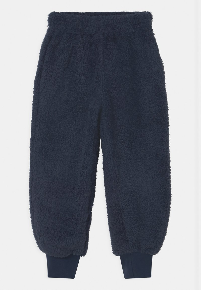 TINYCOTTONS - UNISEX - Tracksuit bottoms - ink blue