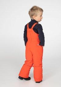 Protest - NEUTRAL  - Snow pants - orange fire - 1