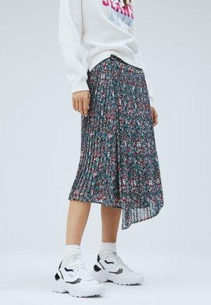 HELENA - A-line skirt - multi