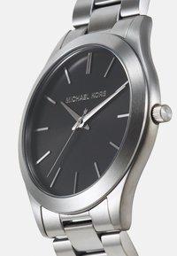 Michael Kors - UNISEX SET - Horloge - gunmetal - 6