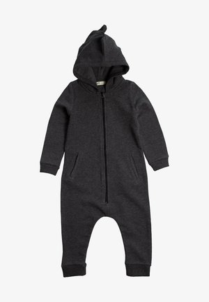 Overall / Jumpsuit /Buksedragter - anthracite