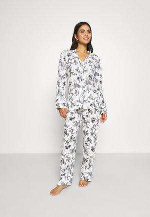 Pijama - white mix
