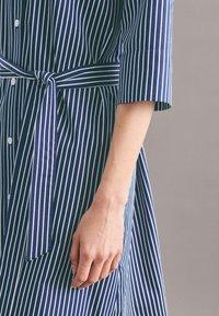 Seidensticker - Shirt dress - dunkelblau - 5