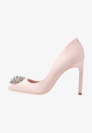 BRYDIEN - Høye hæler - pink