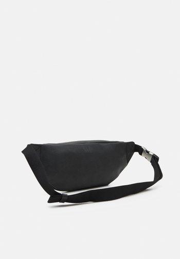 WAISTBAG - Bum bag - black