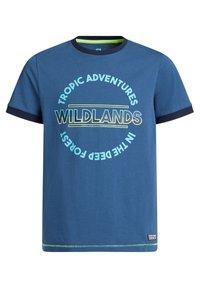 WE Fashion - 3-PACK - Camiseta estampada - multi-coloured - 1
