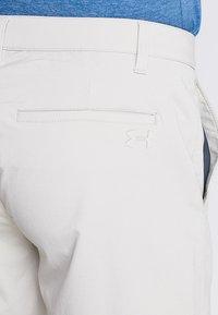 Under Armour - TECH SHORT - kurze Sporthose - khaki base - 5