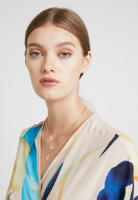 Pilgrim - NECKLACE VALKYRIA 2 PACK - Ketting - gold-coloured - 1