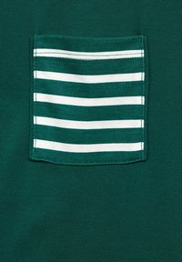 Street One - Basic T-shirt - grün - 4