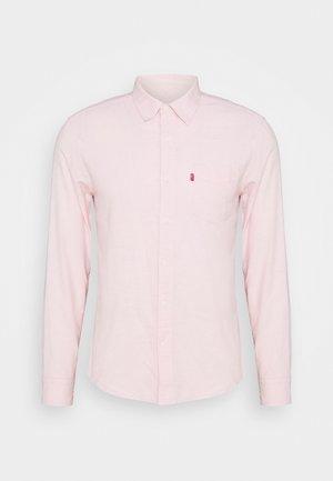 SUNSET SLIM - Shirt - reds