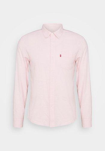 SUNSET SLIM - Koszula - reds