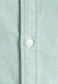 Tommy Hilfiger - SLIM FLEX DOBBY - Shirt - courtside green - 3