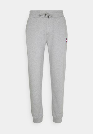 MENS PANTS - Tracksuit bottoms - grey