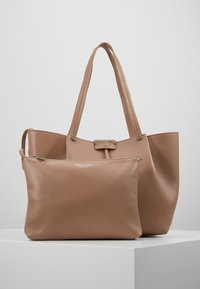 Patrizia Pepe - Handtasche - real taupe - 5