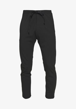 JEGER - Pantaloni - black