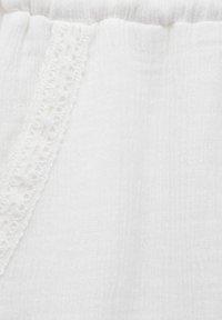 PULL&BEAR - Shorts - white - 5