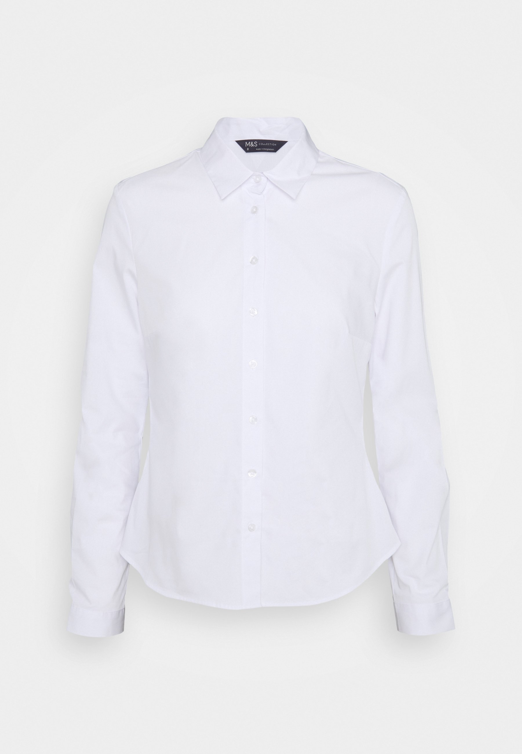 Donna FITTED SHIRT - Camicia