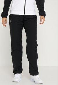 adidas Performance - CLUB - Treningsdress - black/white - 3