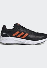 adidas Performance - RUN 2.0 CLASSIC RUNNING - Stabilty running shoes - black - 5