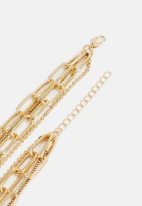 Fire & Glory - GLAMMI COMBI NECKLACE - Necklace - gold-coloured - 1